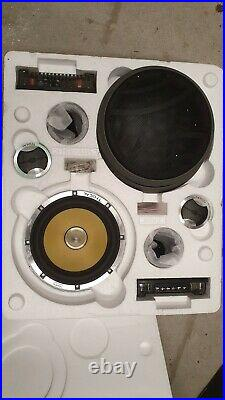 Focal KRX2 High-end 2-Way K2 Power Components